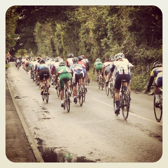 Women's Road Race