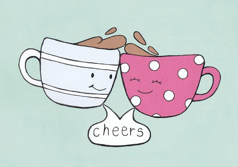 Cheers (liquid)